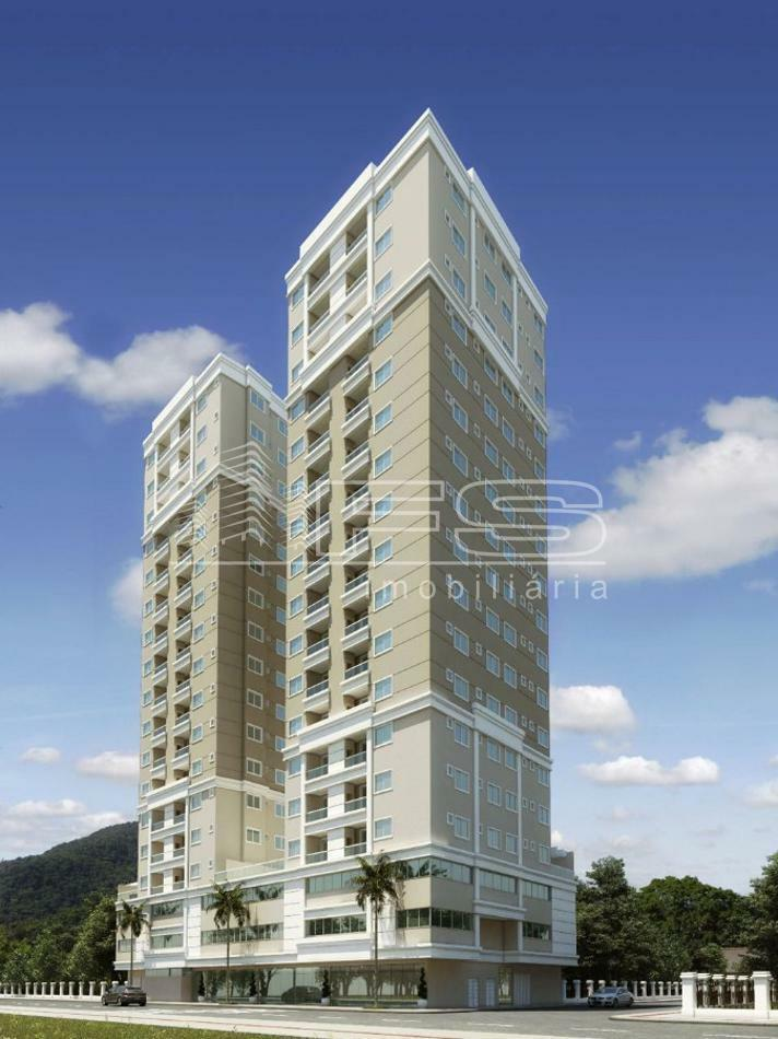 Apartamento com 2 Dormitórios à venda, 53 m² por R$ 580.000,00