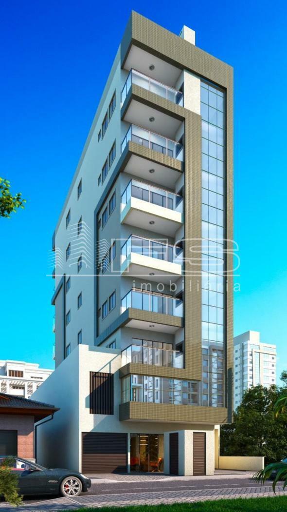 Apartamento com 2 Dormitórios à venda, 73 m² por R$ 487.696,00