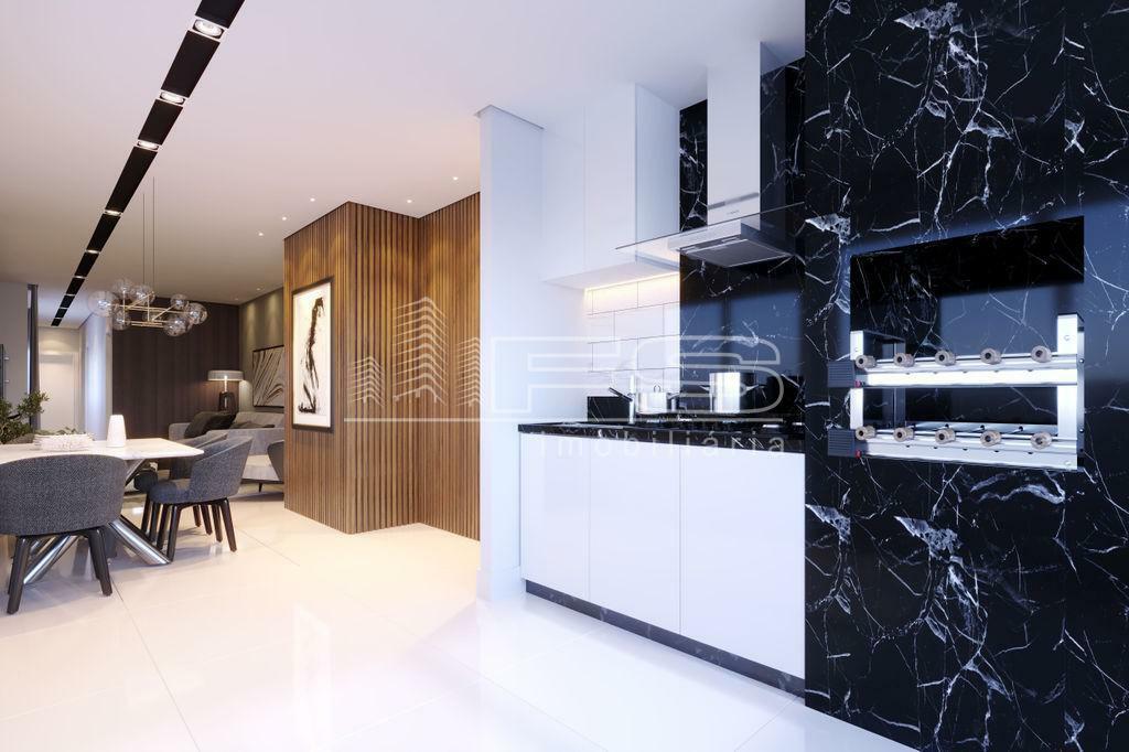 Apartamento com 3 Dormitórios à venda, 105 m² por R$ 842.200,00