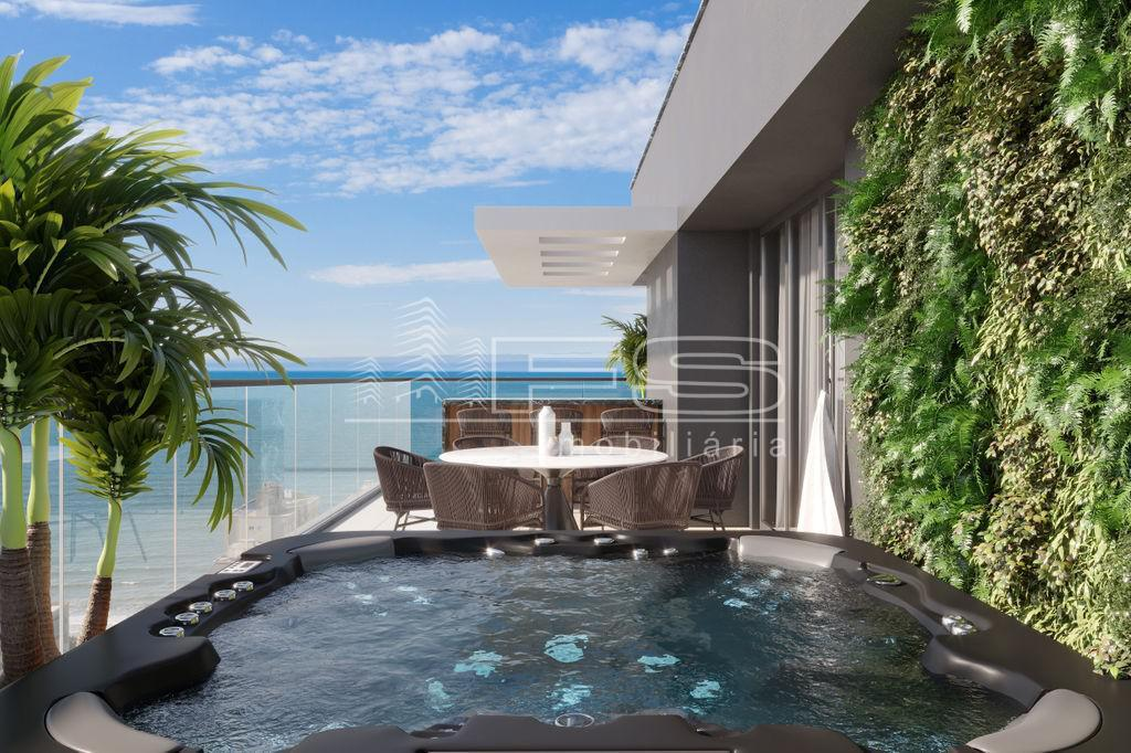 Apartamento com 3 Dormitórios à venda, 135 m² por R$ 1.252.600,00