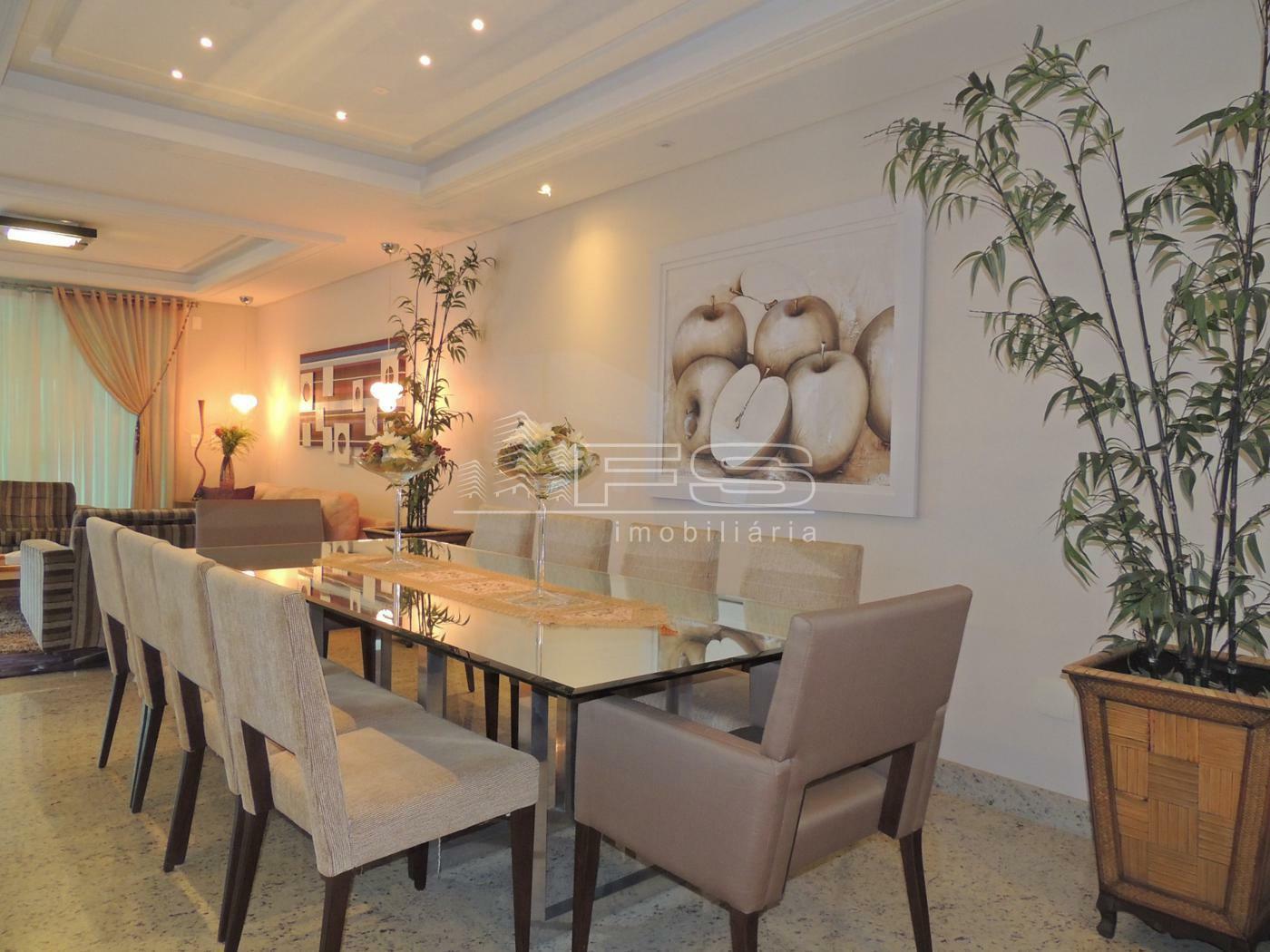 Apartamento com 4 Dormitórios à venda, 352 m² por R$ 5.000.000,00