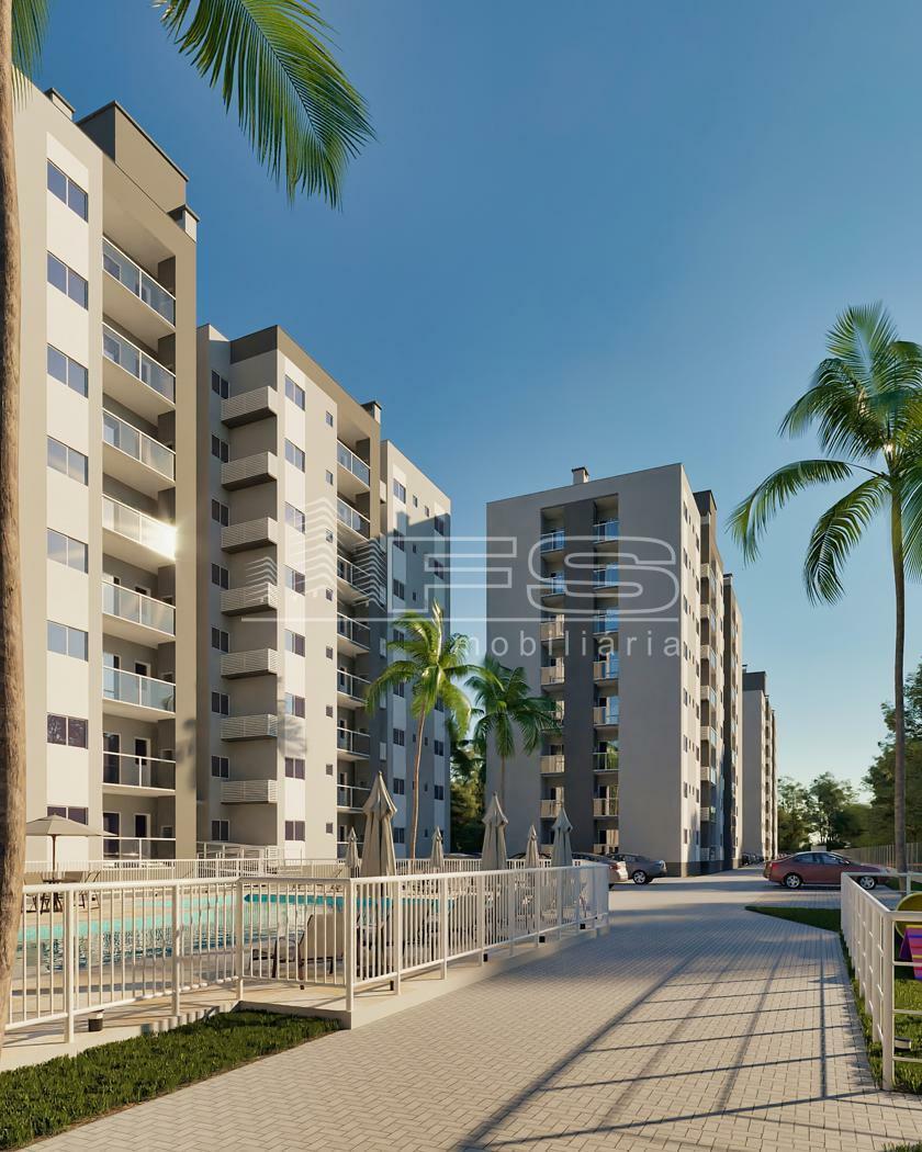 Pereque Home Park 2 Dormitorios Porto Belo. Imóveis