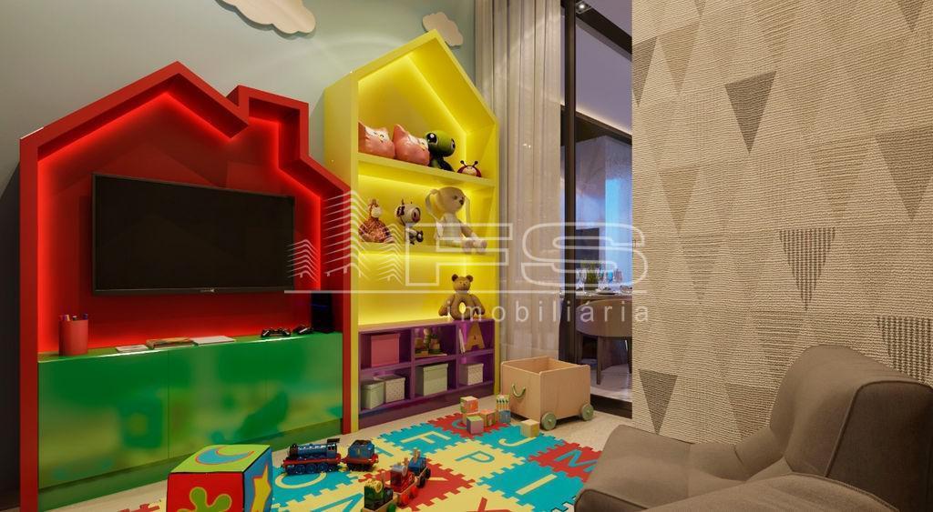 Apartamento com 2 Dormitórios à venda, 70 m² por R$ 510.000,00