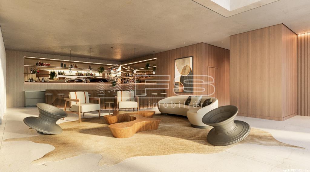 Apartamento com 4 Dormitórios à venda, 342 m² por R$ 5.619.000,00