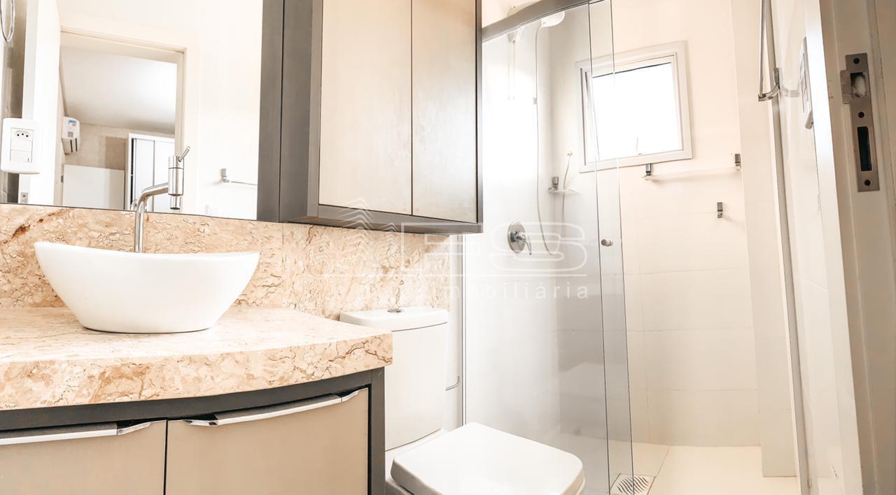 Apartamento com 3 Dormitórios à venda, 115 m² por R$ 1.350.000,00