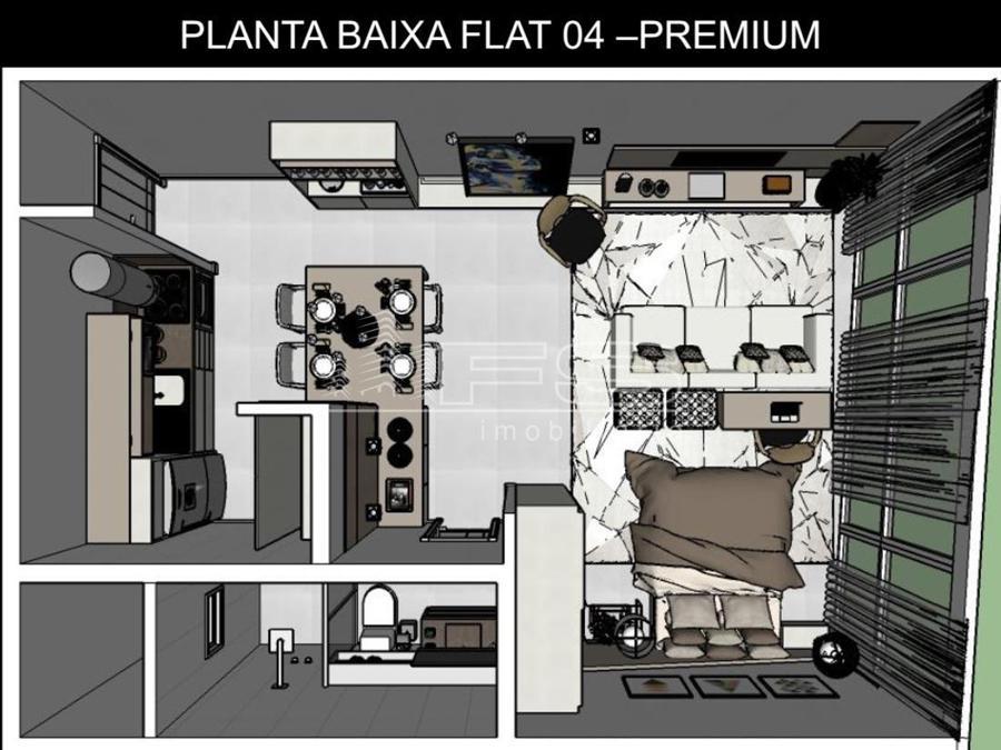 FLAT 04 PREMIUM
