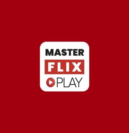 MasterFLIX: chega mais perto e d� o play