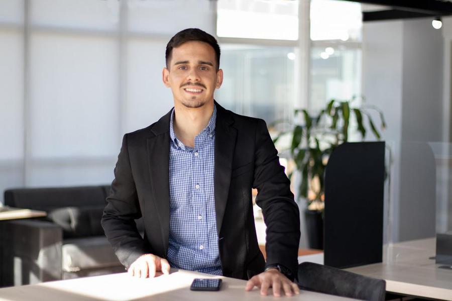 Cen�rio positivo para o setor imobili�rio: aproveite a oportunidade