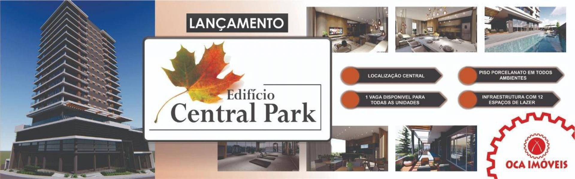 Ijuí EDIFÍCIO CENTRAL PARK