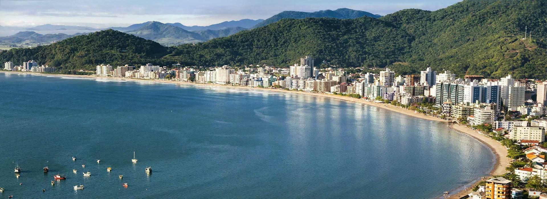 Itapema Imóveis em Itapema - Meia Praia